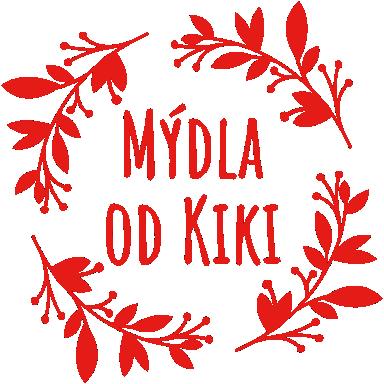 Logo | Mýdla od Kiki