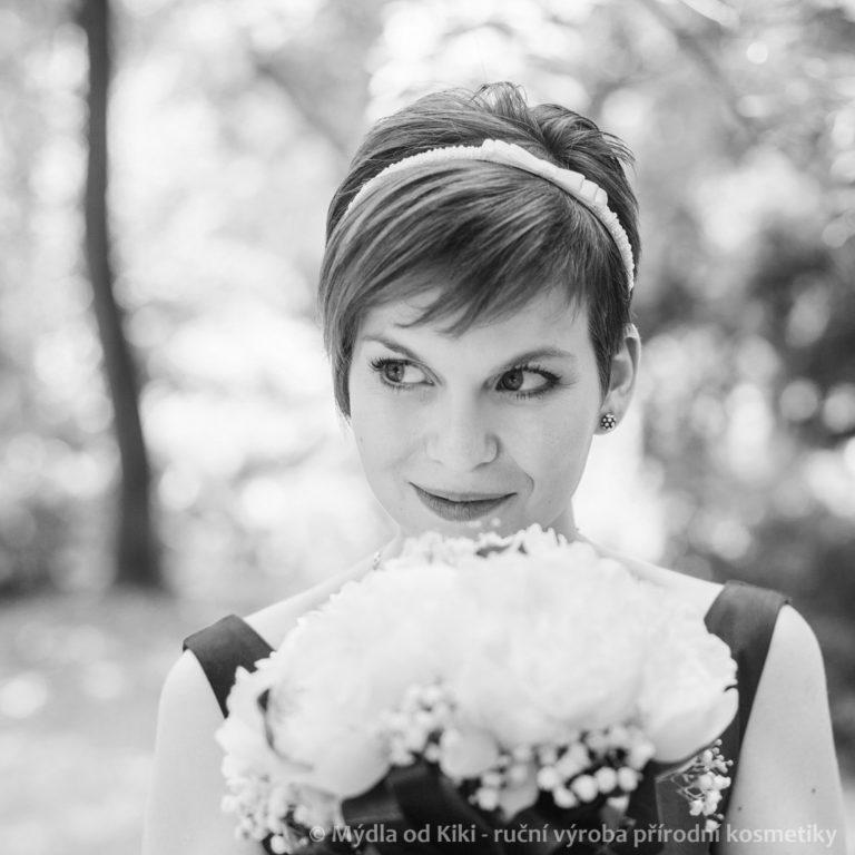 Těší mě, Kristýna | Mýdla od Kiki