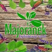 Bylinkový ranč Majoránek | Mýdla od Kiki