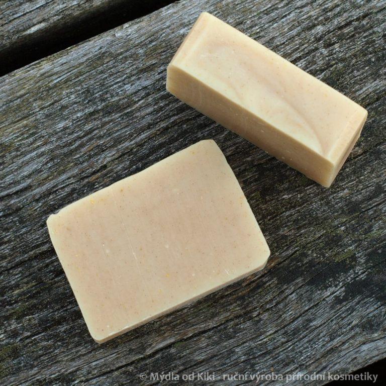 Rozmarný šampon | Mýdla od Kiki